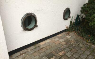Om et hus på Langelinie i Odense
