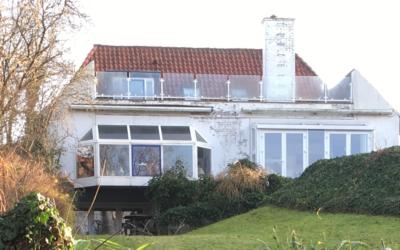 Mere om huset på Langelinie